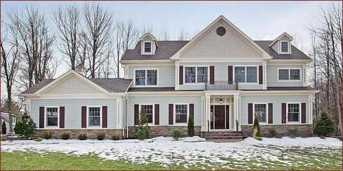 Tinton Falls NJ Custom Home Builder, Tinton Falls NJ Design Build General Contractor, Tinton Falls NJ New Homes, Tinton Falls NJ New Construction.