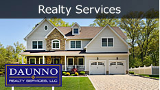 Daunno Realty Services – New Jersey Realtors. Real Estate and Home Sales, Clark, Westfield, and Scotch Plains NJ